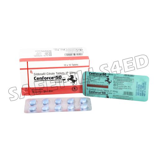 Cenforce 50 mg