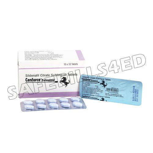 Cenforce Professional 100 mg