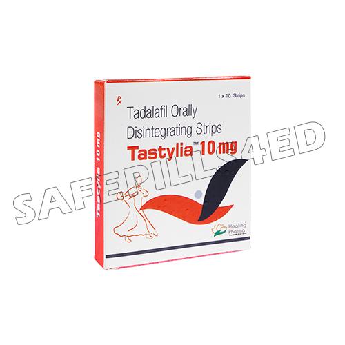 Buy Tastylia 10 Mg