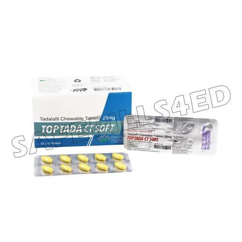 Buy Toptada CT Soft