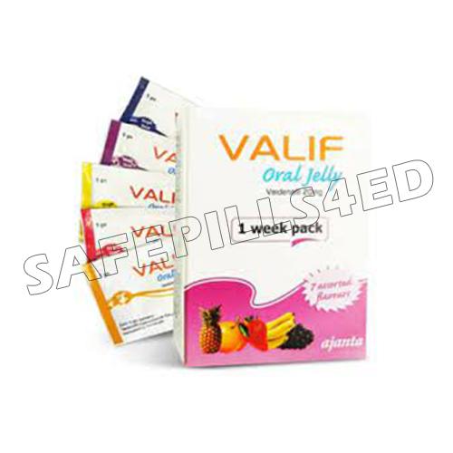 Buy Valif Oral Jelly
