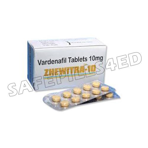 Buy Zhewitra 10 Mg